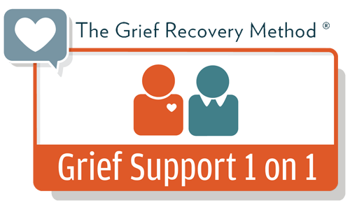 Advanced Grief Recovery Specialist Lawrenceville GA Coaching to the Heart LLC Grief Recovery Method One On One Support