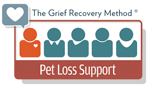Advanced Grief Recovery Specialist Lawrenceville GA Coaching to the Heart LLC Grief Recovery Method Pet Loss Support