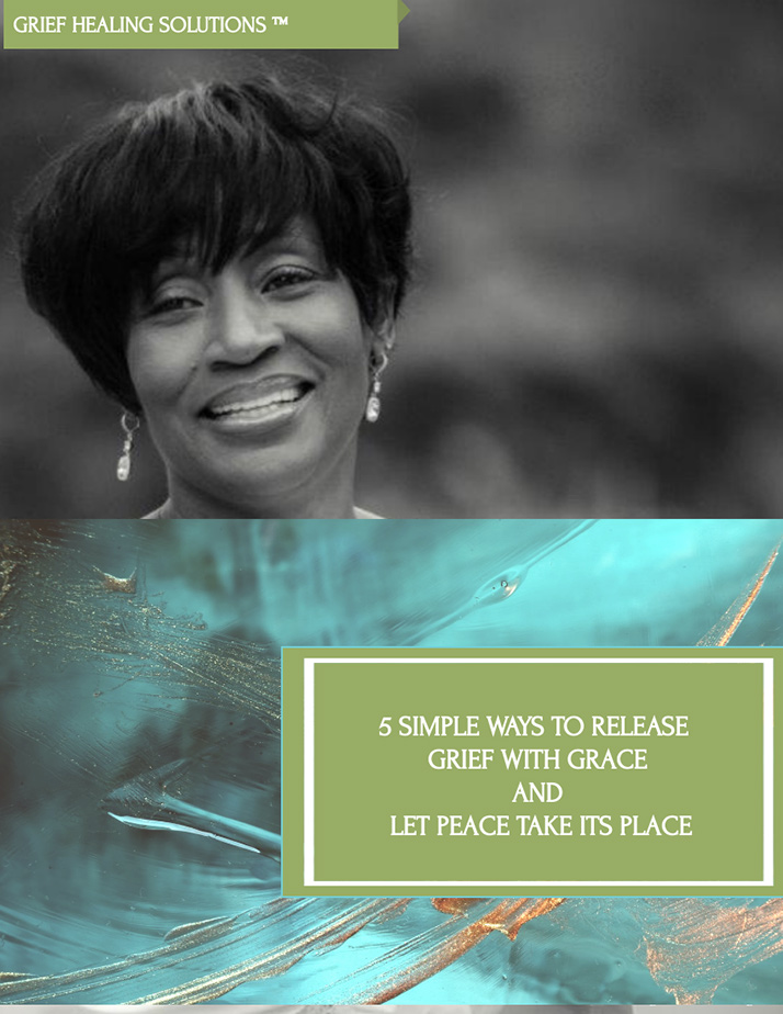Advanced Grief Recovery Specialist Lawrenceville GA Diana Curtis 5 Simple Ways To Release Grief With Grace And Let Peace Take Its Place